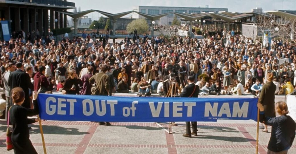 demonstrationvietnam