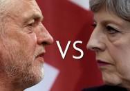 Val i Storbritannien